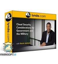 دانلود lynda Cloud Security Considerations for Government and the Military