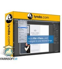 دانلود lynda Illustrator Quick Tips