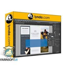 دانلود lynda InDesign Quick Tips
