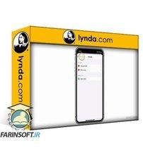 دانلود lynda iOS 13 and iPadOS: iPhone and iPad New Features