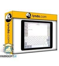دانلود lynda iPad Tips and Tricks