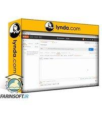 دانلود lynda Java EE 8: Web Services