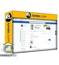 دانلود lynda Learning Edmodo