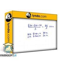 دانلود lynda Learning Everyday Math