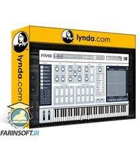 دانلود lynda Learning FM8