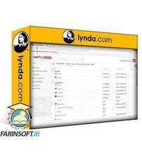 دانلود lynda Learning LastPass Password Management