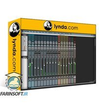 دانلود lynda Learning Pro Tools