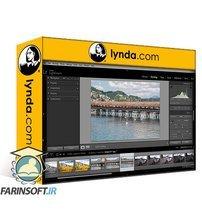 دانلود lynda Lightroom and Photoshop Elements: Integration