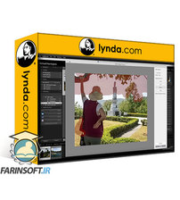 دانلود lynda Lightroom Classic CC: Creating High-Dynamic Range (HDR) Photos