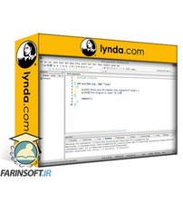 دانلود lynda Advanced C Programming