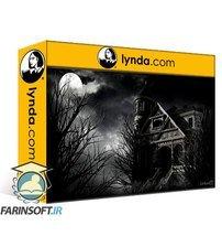 دانلود lynda Creating Dreamscapes: Haunted House