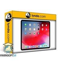 دانلود lynda iOS 13 and iPadOS: iPhone and iPad Essential Training