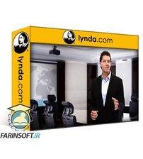 دانلود lynda Marketing Foundations: International Marketing