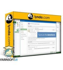 دانلود lynda Microsoft Project Quick Tips