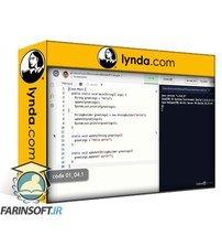 دانلود lynda Oracle Java Certification: 3. Methods and Inheritance