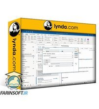 دانلود lynda Outlook 2013: Efficient Email Management