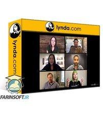 دانلود lynda Social Media Video for Business and Marketing