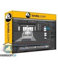 دانلود lynda Storyboarding in 3D with Storyboard Pro