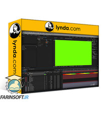 دانلود lynda Trapcode Form: Making UI Elements