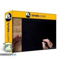 دانلود lynda Using Wacom Tablets with Lightroom Classic CC 2015
