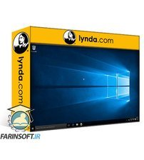 دانلود lynda Windows 10 New Features