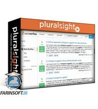 دانلود PluralSight Managing Data in R Using Data Frames
