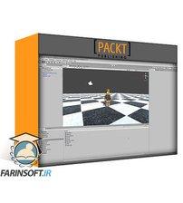دانلود PacktPub Blender 2.8 Game Character Creation