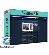 دانلود Skillshare Blender 2.8 The Modelling Guide
