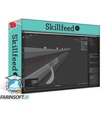 دانلود Skillshare Create a Shotgun in Blender 2.8 for Complete Beginners