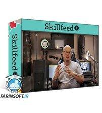 دانلود Skillshare The complete guide to Affinity Designer 1.7 Volume 3 – Advanced Vector Drawing