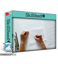 دانلود Skillshare Type as Image: Draw and Hand-Letter Your Favourite Animal