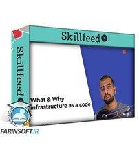دانلود Skillshare Master Classs: Terraform for AWS (Beginner to Pro)