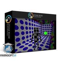 دانلود Stone River eLearning Unity 3D Game Development and Design (Version 4.x)