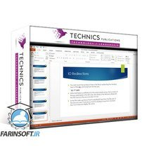 دانلود Technics Publications Linux Shell Scripting