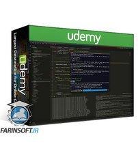 دانلود Udemy Angular automation with Protractor + Typescript + Cucumber