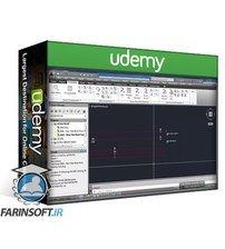 دانلود Udemy AutoCAD Electrical from beginner to expert