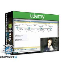 دانلود Udemy Cisco CCNA Packet Tracer Ultimate labs: CCNA Exam prep labs