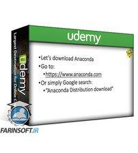دانلود Udemy Complete AI Course with Real-world Business Applications