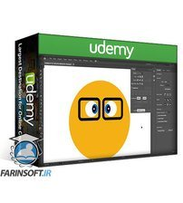 دانلود Udemy Emoji Design With Adobe Illustrator