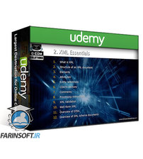 دانلود Udemy Excel XML, XPath and XSLT Workflows