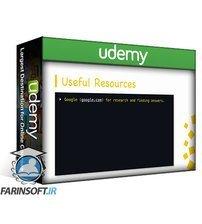 دانلود Udemy ExpertJS Essentials: Easily Learn JavaScript & Building Apps