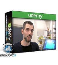دانلود Udemy GDQuest – Make Professional 2d Games with the Godot Game Engine by GDQuest