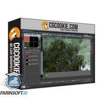 دانلود CG Cookie Proteus VFX – Redshift in Production