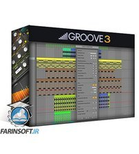 دانلود Groove3 Ableton Live Beginners Guide to Beat Making