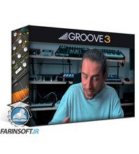 دانلود Groove3 Ableton Live Creating a Track from Scratch
