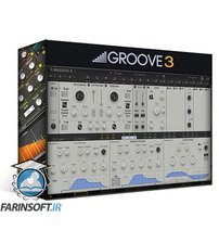 دانلود Groove3 MASSIVE X Sound Design Vol 1