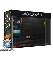 دانلود Groove3 Orchestral Composing with NI Symphony Series