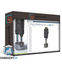دانلود Gumroad Quick Start Fusion 360