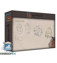 دانلود Gumroad Animal Anatomy Bundle