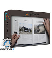دانلود Gumroad Motorcycle Design Fundamentals